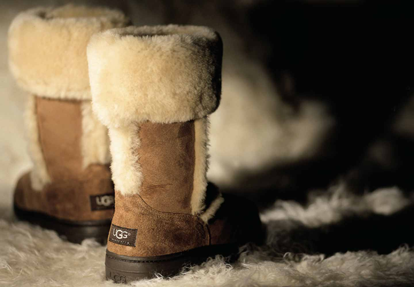 b5e8146508a About UGG | The Birth of an Icon | Sheepskin Boots | UGG
