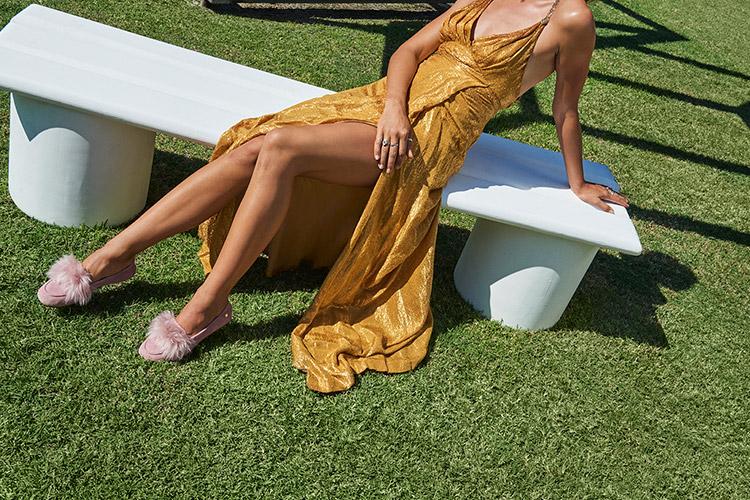 UGG Kaley Wisp Women's Slippers