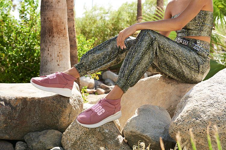 UGG Women's Chunky Neutra Sneaker