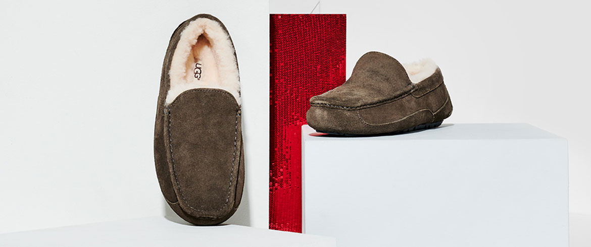 UGG Holiday Gifts For Men