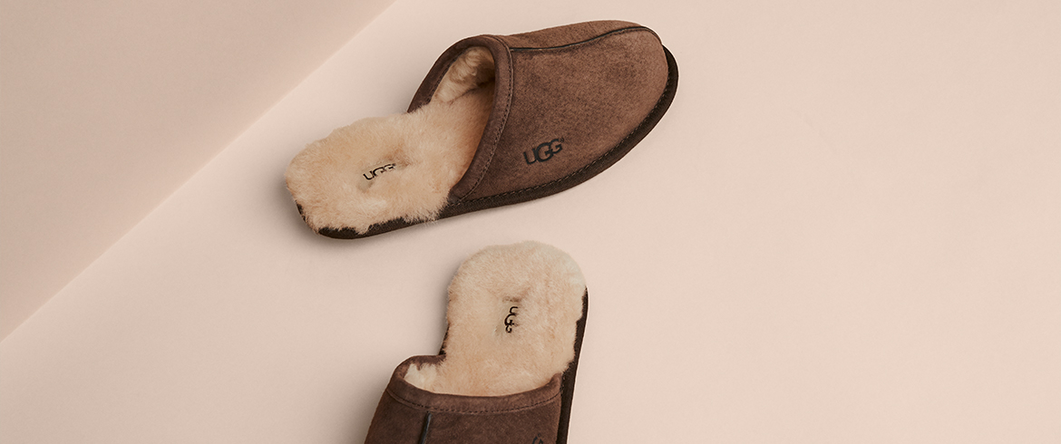 Mens UGG Slippers FW17
