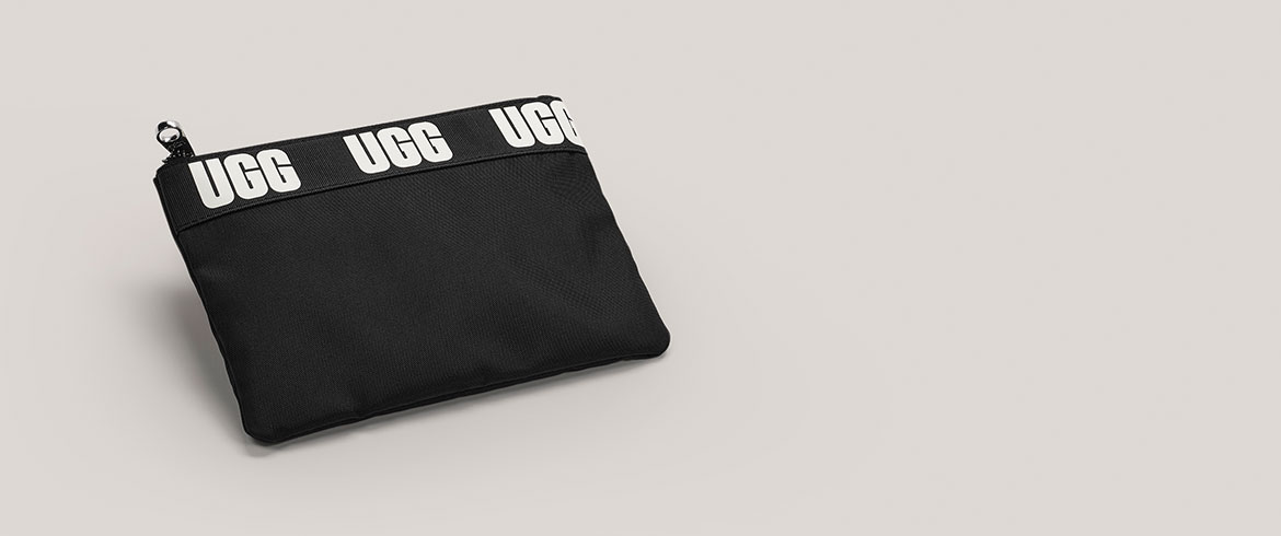 UGG fashion bags and accessories