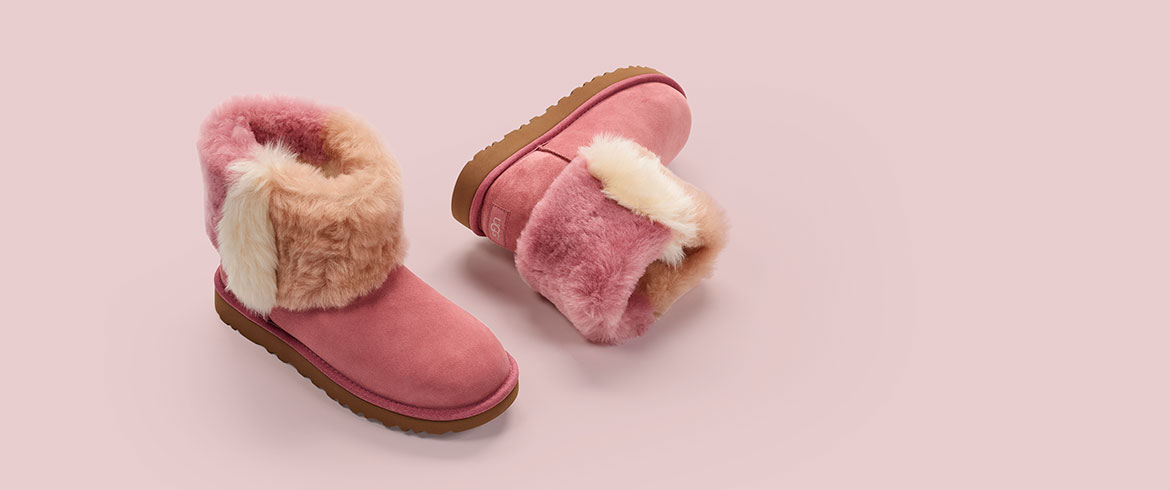 UGG New Arrival Seasonal Boots