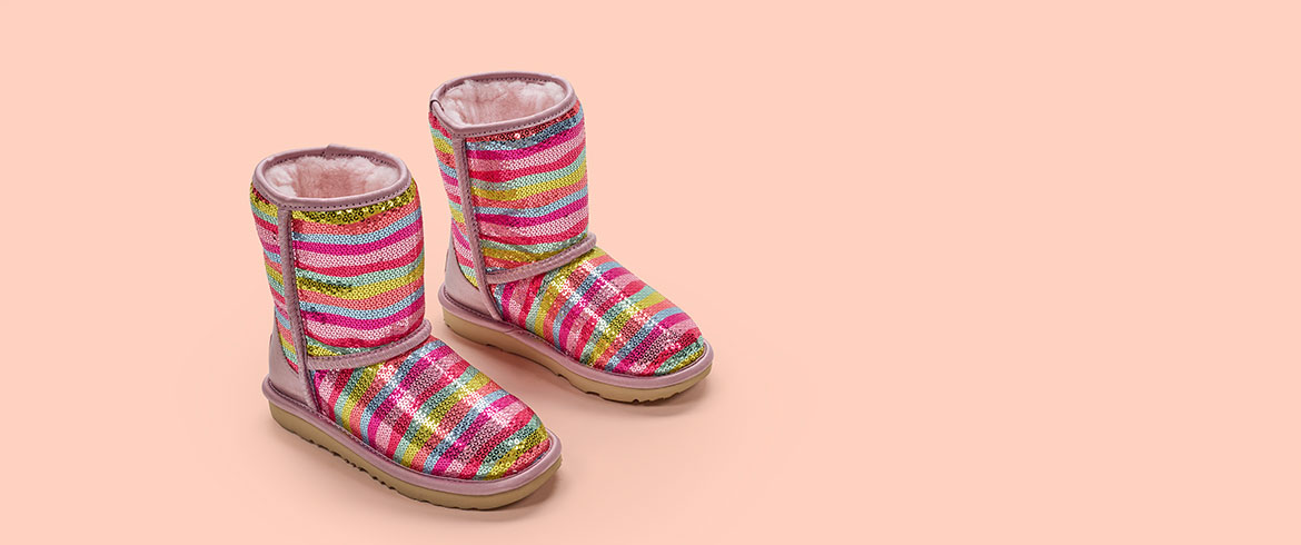 UGG Kids New Arrival Boots & Shoes
