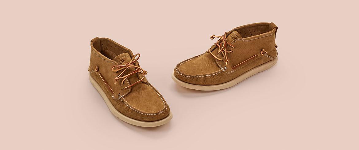 Mens UGG Casuals Boots and Shoes