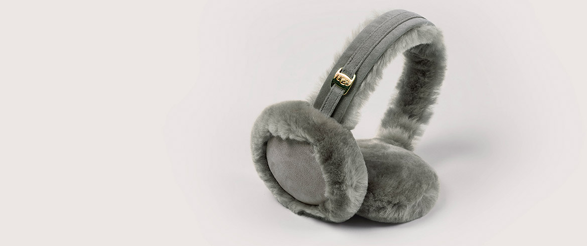 UGG fashion accessories