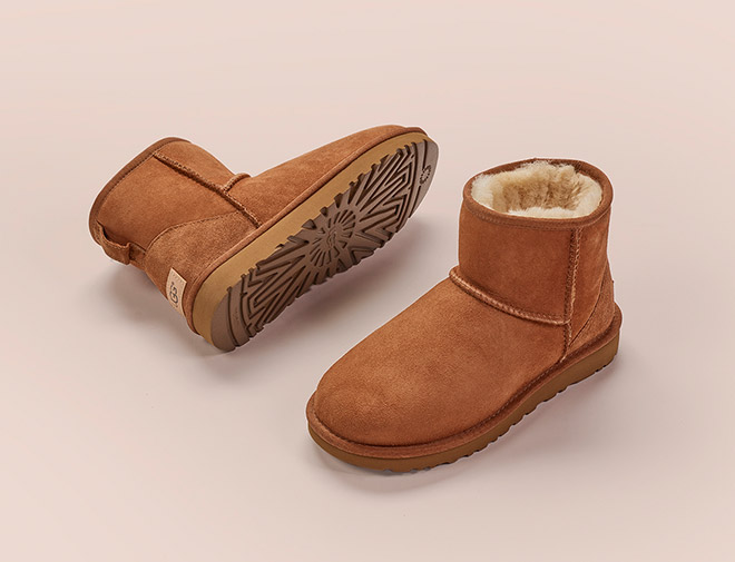 a68bf68140 UGG Women's Boots and Slippers