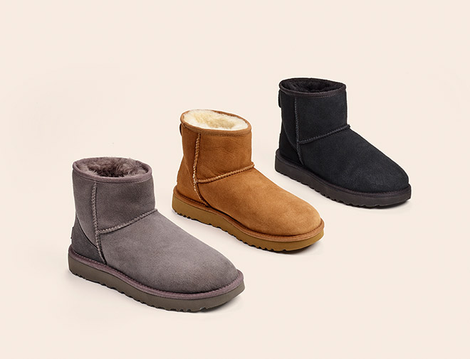 c523c17653b2 UGG Womens Boots and Slippers
