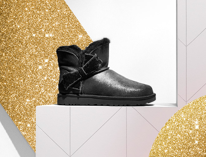 UGG Feel The Magic Holiday Gift Guide