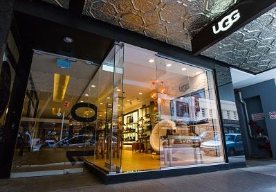 biggest ugg store in sydney