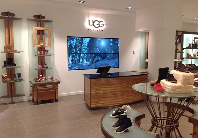 ugg store auckland