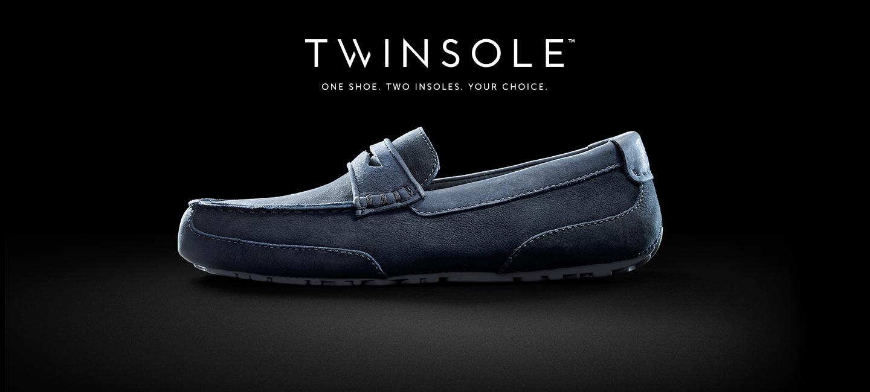 Twinsole