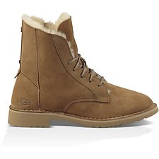 Image of UGG CHESTNUT QUINCY BOOT