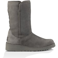Image of UGG GREY AMIE