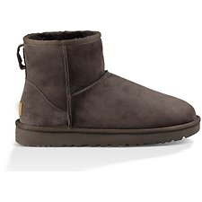 Image of UGG CHOCOLATE CLASSIC II MINI