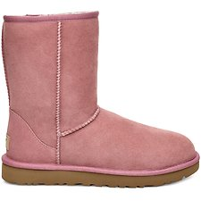 Image of UGG PINK DAWN CLASSIC II SHORT