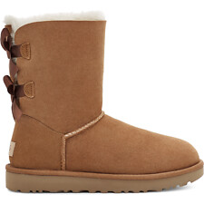 Image of UGG CHESTNUT BAILEY BOW II