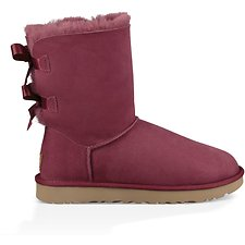 Image of UGG GARNET BAILEY BOW II