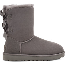 Image of UGG GREY BAILEY BOW II