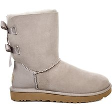 Image of UGG OYSTER BAILEY BOW II