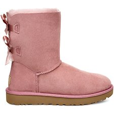 Image of UGG PINK DAWN BAILEY BOW II