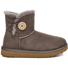 Image of UGG MOLE MINI BAILEY BUTTON II