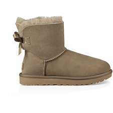 Image of UGG ANTILOPE MINI BAILEY BOW II