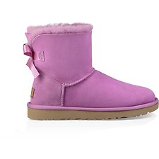 Image of UGG BODACIOUS MINI BAILEY BOW II