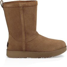 Image of UGG CHESTNUT CLASSIC SHORT WATERPROOF