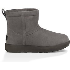 Image of UGG METAL CLASSIC MINI WATERPROOF