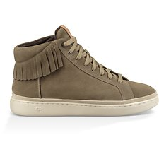 Picture of CALI SNEAKER HIGH FRINGE