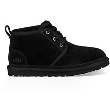 Image of UGG BLACK NEUMEL