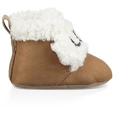 Image of UGG CHESTNUT INFANTS MINI UGG BOOTIE