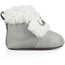 Image of UGG SEAL INFANTS MINI UGG BOOTIE