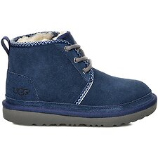 Image of UGG NAVY TASMAN TODDLER NEUMEL