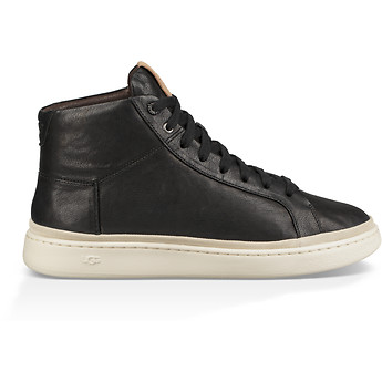 Image of UGG  CALI SNEAKER HIGH LEATHER
