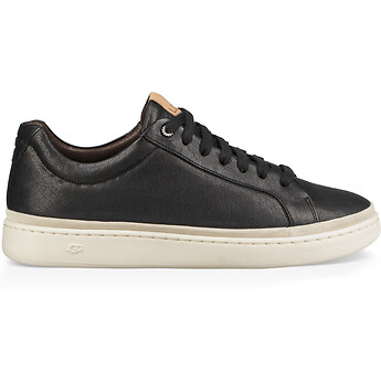 Image of UGG  CALI SNEAKER LOW LEATHER
