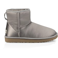 Image of UGG ELEPHANT CLASSIC MINI SATIN