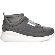Image of UGG CHARCOAL NEUTRA SNEAKER
