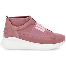 Image of UGG PINK DAWN NEUTRA SNEAKER