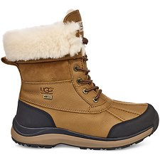 Image of UGG CHESTNUT ADIRONDACK BOOT III