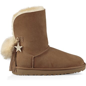 cfe79dc392 Image of UGG CLASSIC CHARM BOOT