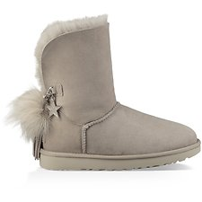 Image of UGG WILLOW CLASSIC CHARM BOOT