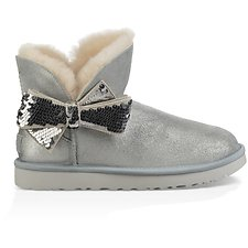 Image of UGG  MINI SEQUIN BOW