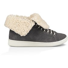 Image of UGG CHARCOAL STARLYN