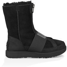 Image of UGG BLACK CONNESS WATERPROOF
