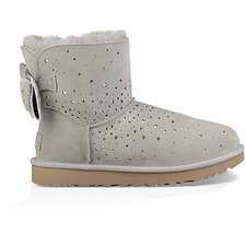 Image of UGG SEAL STARGIRL BOW MINI