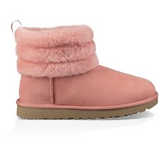 Image of UGG LANTANA FLUFF MINI QUILTED