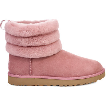 b69321b43956 Image of UGG FLUFF MINI QUILTED