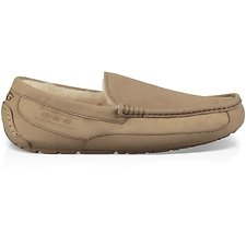Image of UGG SAND MENS ASCOT 40:40:40